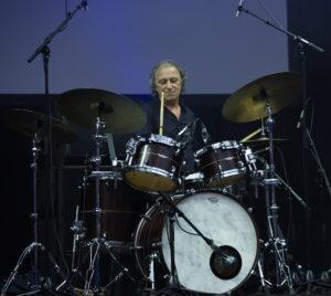 Focus - Pierre van der Linden