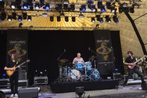 Carl Palmer`s ELP Legacy - Carl Palmer