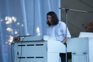 TMB - Guillaume Rivard