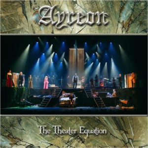 Ayreon - The Theater Equation