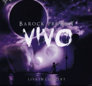 BarockProject-Vivo-2016-Cover