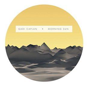 GadiCaplan-MorningSun-2016-Cover