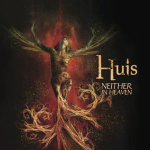 Huis - Neither in Heaven Cover
