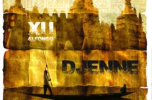 XIIAlfonso-Djenne-2016-Cover