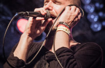 Agent Fresco live in Bochum