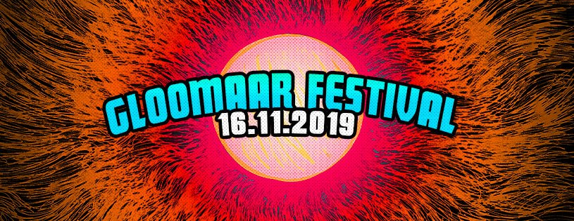 Gloomaar Festival 2019 (präsentiert v. BetreutesProggen)