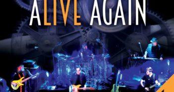 Neal Morse Band - Alive Again