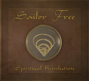 Sailor Free_Spiritual Revolution Part One