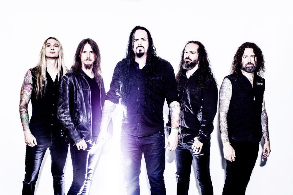 Evergrey 2016