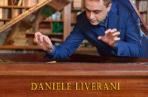 Daniele Liverani - An Innocent Challenge Piano Concerto 1 - Cover
