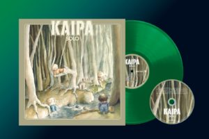 kaipa-solo-green-vinyl-cd