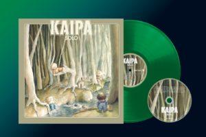 kaipa-solo-green-vinyl-cd