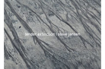 Tender Extinction