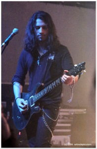 Chen Balbus (Orphaned Land)