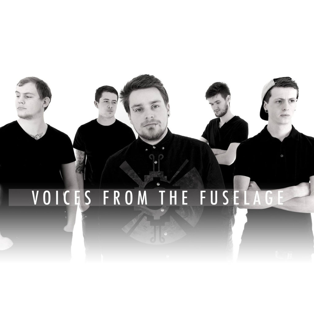 Voices from the Fuselage