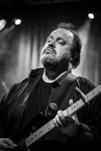 Steve Rothery Band live in Dortmund