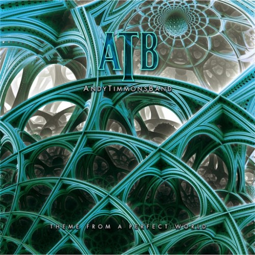 ATB-Theme from a perfect World