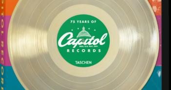 Reuel Golden - 75 Years of Capitol Records