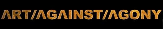 Art Against Agony Logo
