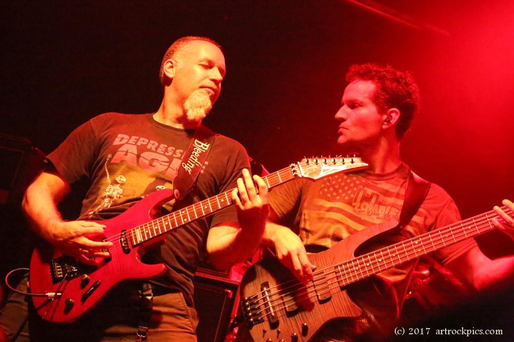 Bleeding Live 2017-06-20 München