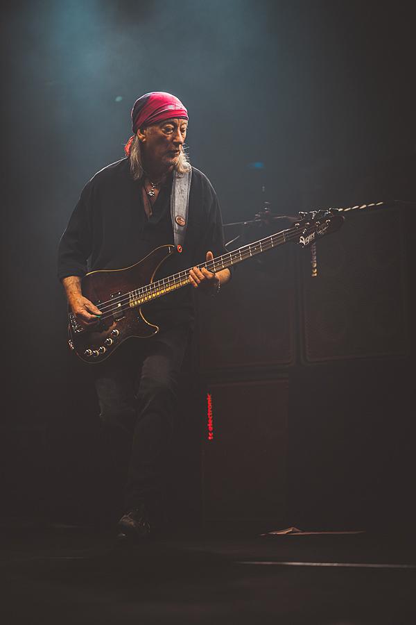 Deep Purple live in Köln