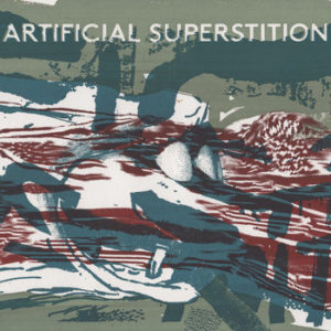 Alternative Superstition - Smoke - das gute 2016er Album