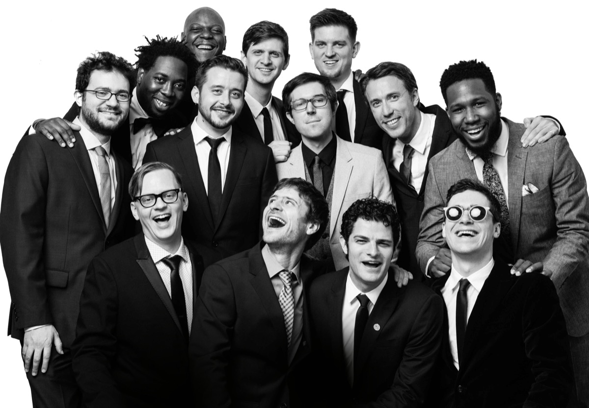 SnarkyPuppy, Brooklyn