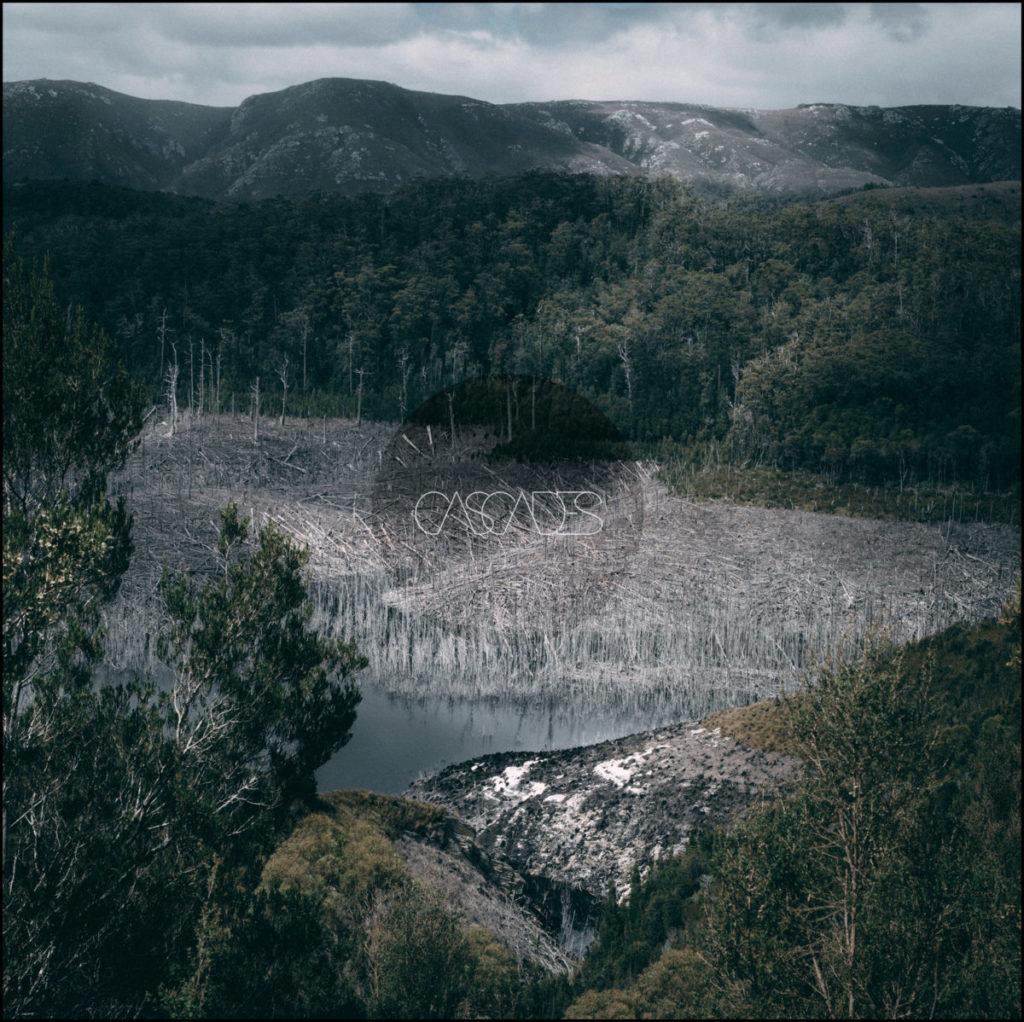 Cascades gleichnamiges Debütalbum von 2017, PostRock aus Melbourne