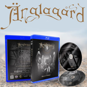 Änglagard - Live In Norway