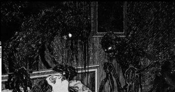 """Black Lung versus NAP - Split Ltd. Ed. 12"""" LP"""