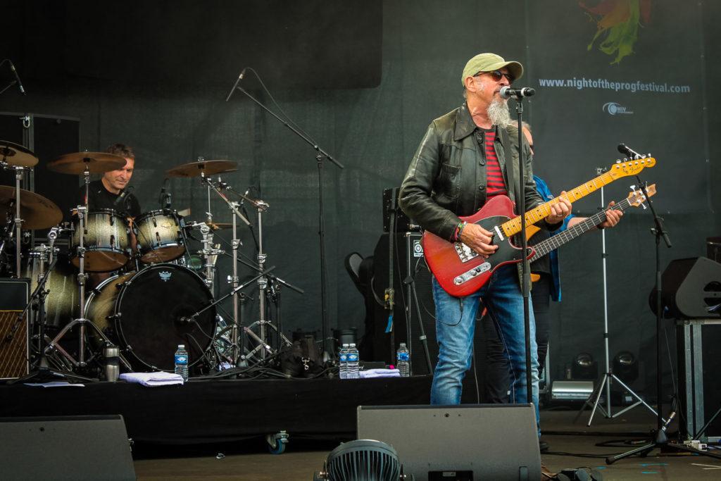 Chris Thompson & Band