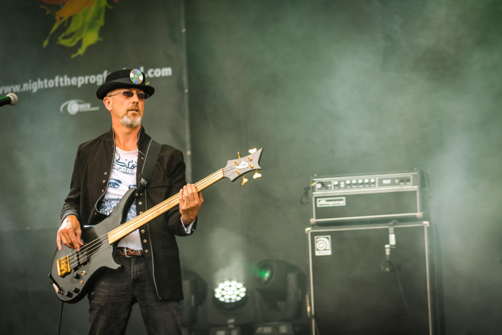 Dave Sturt (Gong)