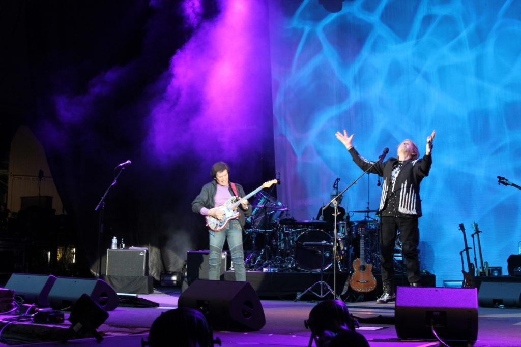 Trevor Rabin & Jon Anderson (Yes)