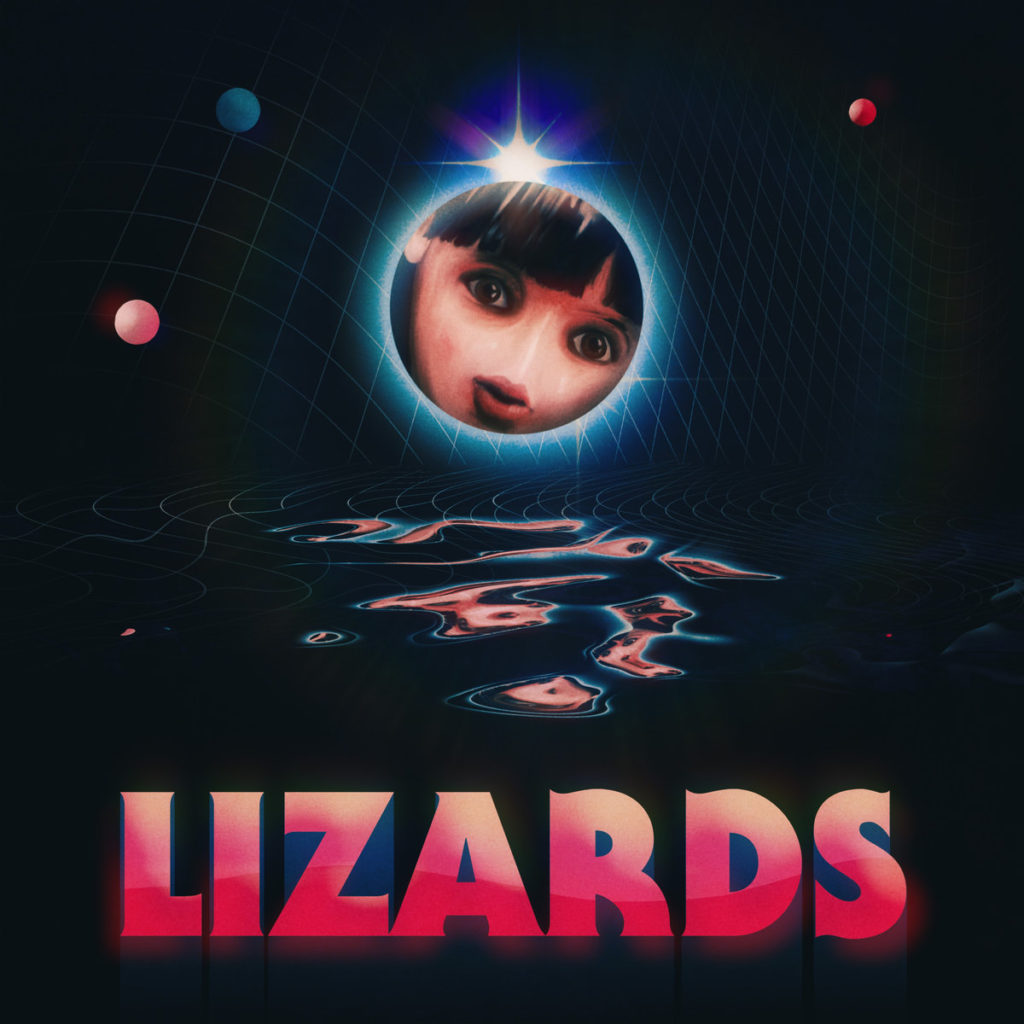 PeroPero - Lizards (2017) Panta R&E