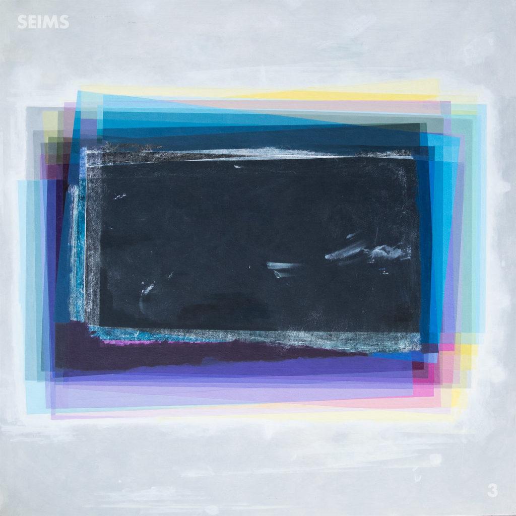 Seims - 3 (2017)