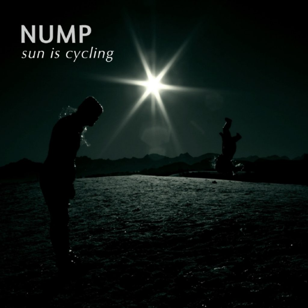 Nump - Sun Is Cycling - 2017 - Timezone Records