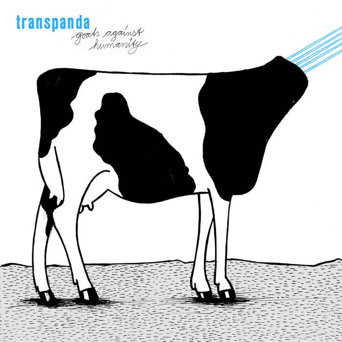 Transpanda hetzen Ziegen auf die Menschheit?