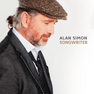 Alan Simon - Songwriter (2CD-Compilation; 2017)