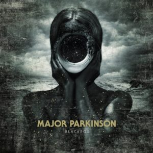 Major Parkinson - Blackbox (Cover © Degaton/Karisma)