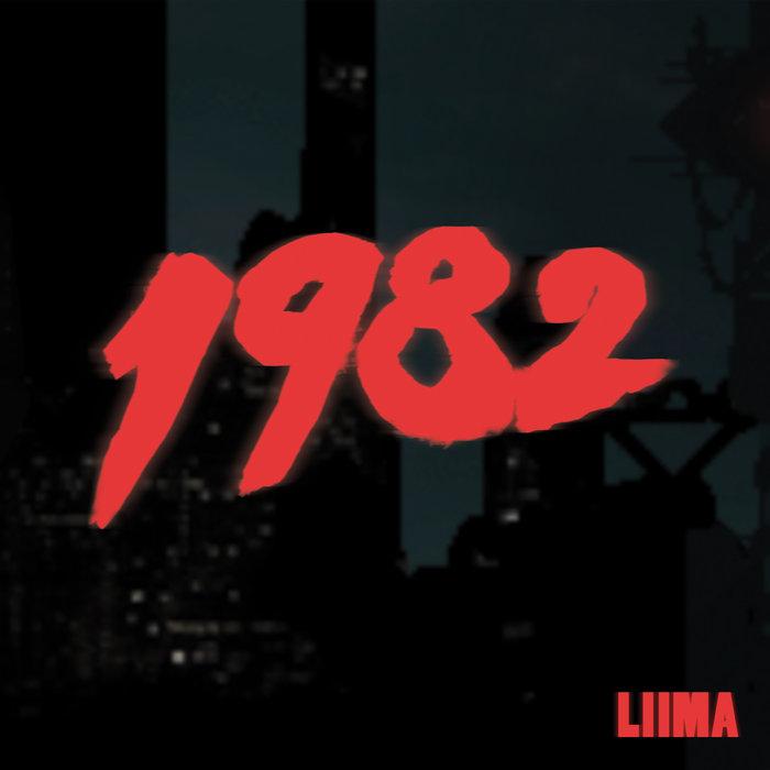 Liima - 1982 (2017, City Slang)