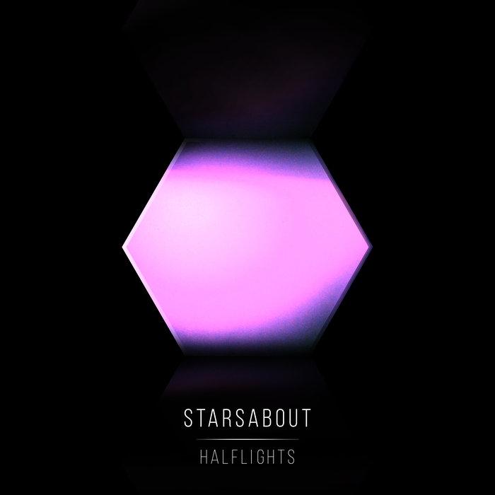 Starsabout - Halflights (2016)