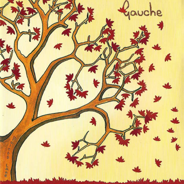 Gauche - Paints Lande (2004 Debüt, 2018 Reissue on Art As Catharsis)
