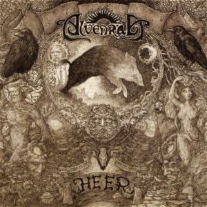 Alvenrad - Heer (Trollmusic, 12/17)