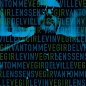 (Dominique) Vantomme - Vegir - feat. Tony Levin, Michel Delville, Maxime Lenssens