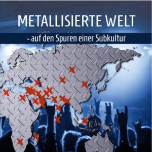 Moritz Grütz - Metallisierte Welt (2018)