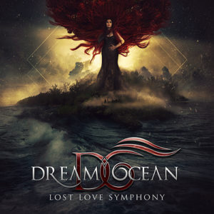 Dream Ocean - Lost Love Symphony (2017)