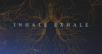 Glaston - Inhale/Exhale (2017)