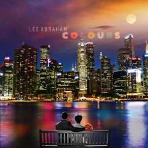 Lee Abraham - Colours (2017)