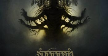 Sunnata - Outlands (2018)