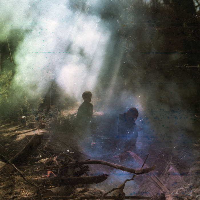 TRNA - Earthcult (Elusive Sound, 2018)